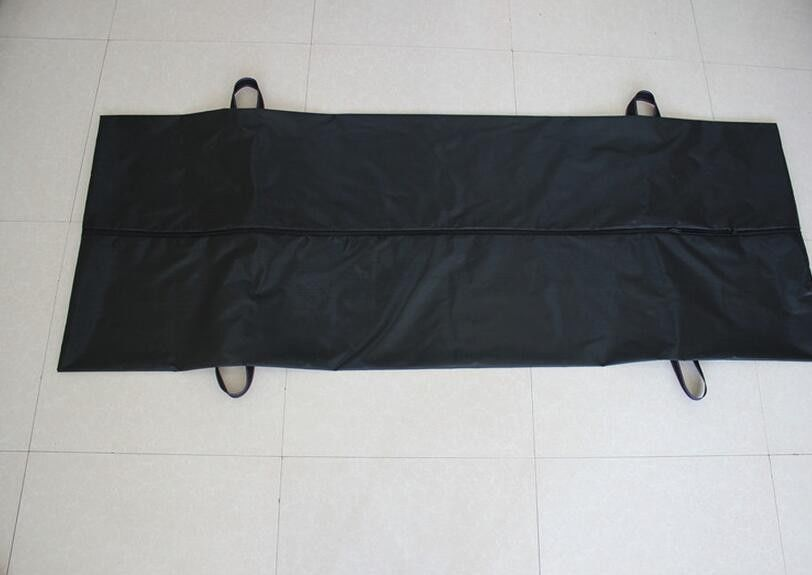 Medium - duty Urn and Bag MD05 funeral body bags Plastic Material